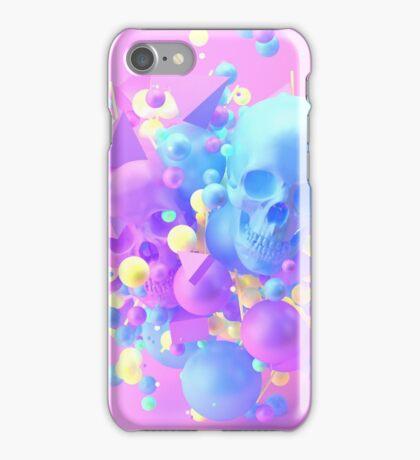 Side B iPhone Case/Skin