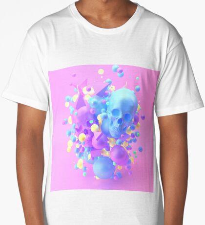 Side B Long T-Shirt