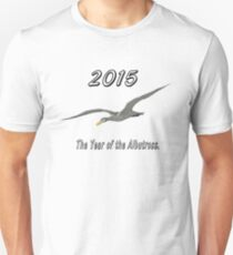 The Year of the Albutross. Unisex T-Shirt