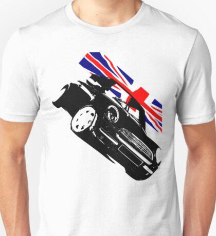 MINI COOPER CASE  T-Shirt