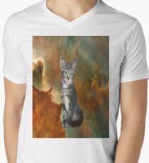 Cat in Outer Space 4 T-Shirt