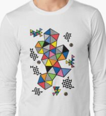 Edgewise  Long Sleeve T-Shirt
