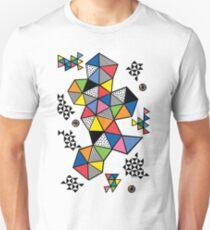 Edgewise  Unisex T-Shirt