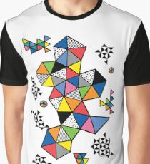Edgewise  Graphic T-Shirt