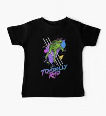 Toadally Rad Baby Tee
