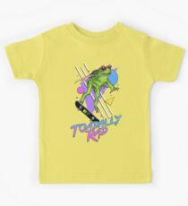 Toadally Rad Kids Clothes