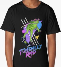 Toadally Rad Long T-Shirt