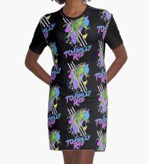 Toadally Rad T-Shirt Kleid