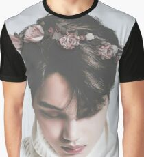 Kai - EXO  Graphic T-Shirt