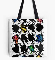 Spot On  Tote Bag