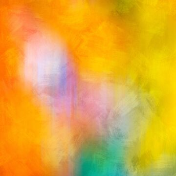 Color Abstract Art by rollosphotos