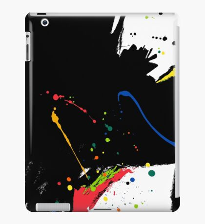 Celebrate iPad Case/Skin