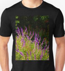 Spring Flurry Unisex T-Shirt