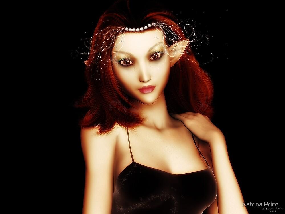 Miss-Tical by Katrina Price
