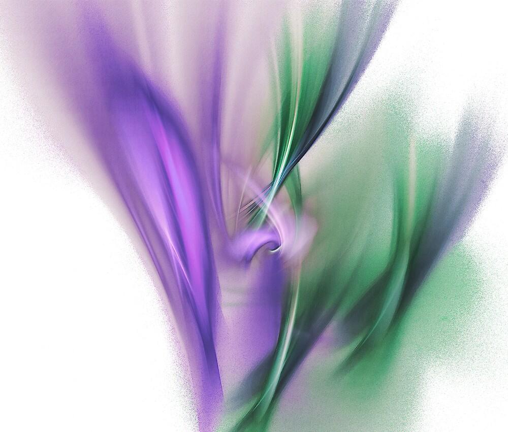 Yuletide by Howard K.  Shyne