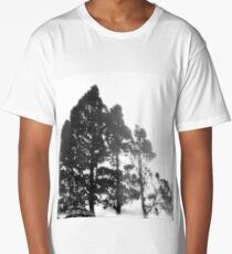 Trees Long T-Shirt