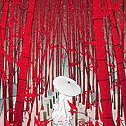 Yuki- onna by noeldelmar