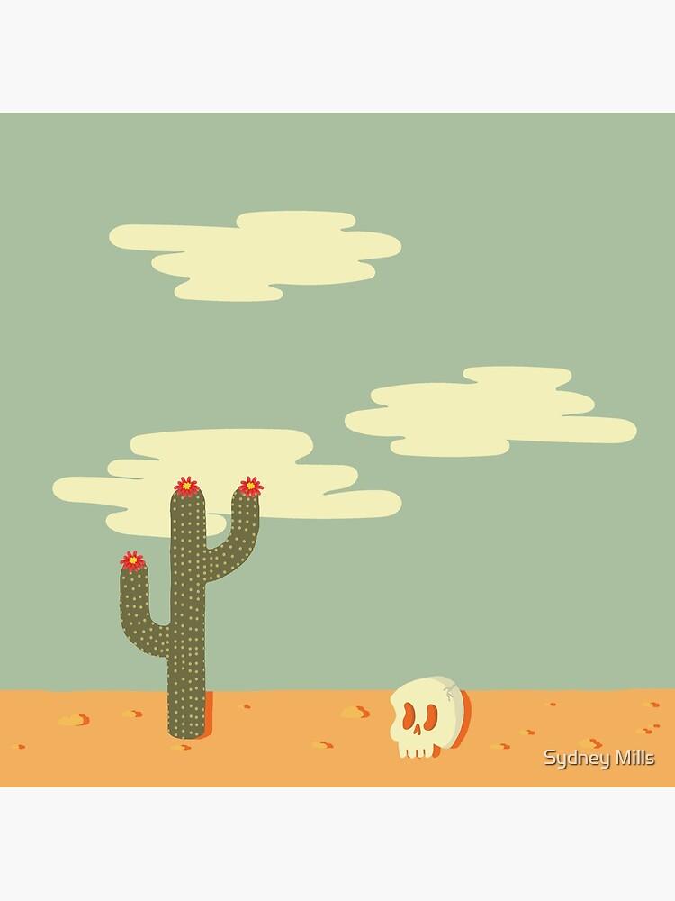 Desert Wasteland by millss