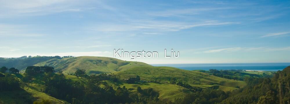Lorne Trip by Kingston  Liu