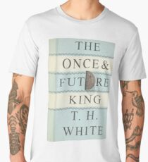 X-Men First Class: The once and Future King (without blood) Men's Premium T-Shirt