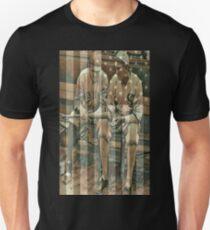 Babe Ruth: Tri-blend T-Shirts  Unisex T-Shirt
