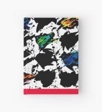 Spot On Hardcover Journal