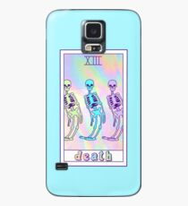 Spooky Skeletons  Case/Skin for Samsung Galaxy
