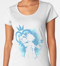 The Kingdom Women's Premium T-Shirt
