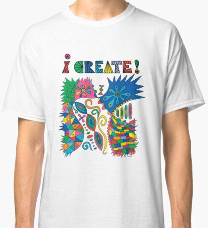 i Create On Track Classic T-Shirt