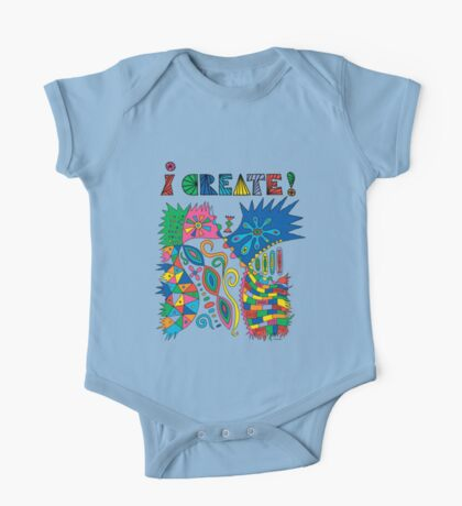 i Create On Track Kids Clothes