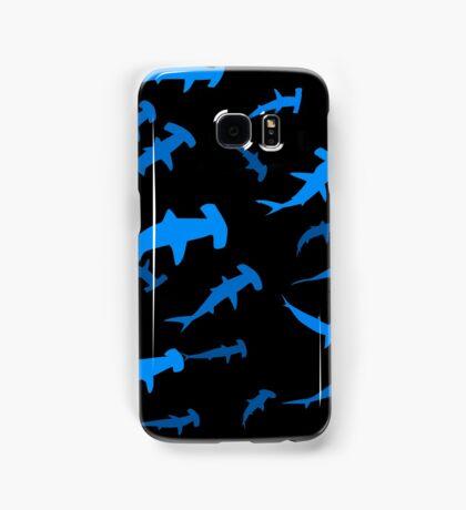 Hammerhead shark Samsung Galaxy Case/Skin