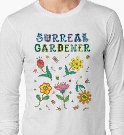 Surreal Gardener T-Shirt