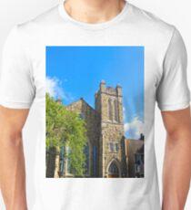 Church in the Daytime T-Shirt