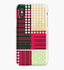 70s Watermelon iPhone Case/Skin