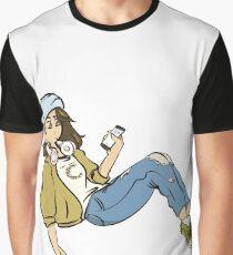 Trini Kwan  Graphic T-Shirt