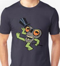 Hello My Baby, Hello My Honey, Hello My Ragtime Galvan T-Shirt
