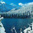Bear Lake by Eric Glaser