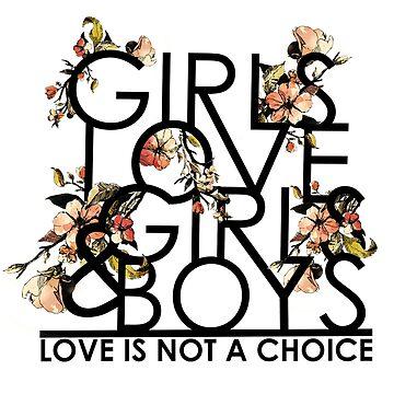 GIRLS/GIRLS/BOYS by goodgonegirl