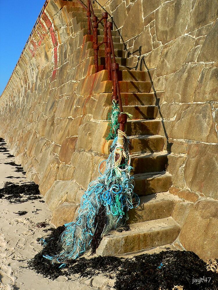 St Ouen's Bay, Jersey by jayt47