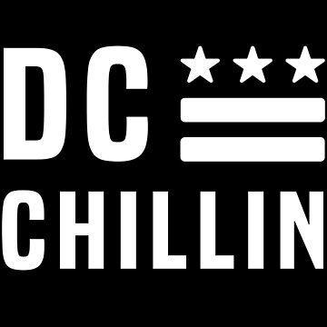 DC CHILLIN by ofTHISCITY