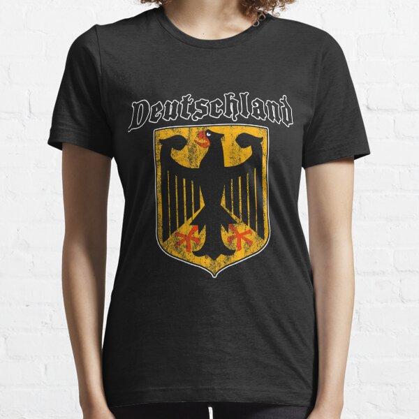Deutschland Essential T-Shirt