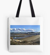 High and Dry at Bowen Tote Bag
