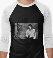 serge gainsbourg vapoteur Men's Baseball ¾ T-Shirt