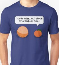 Westworld - Clementine - Not much of a rind on you. T-Shirt