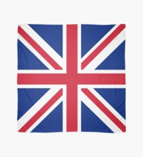 Flag: United Kingdom Scarf
