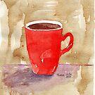 Coffee, coffee, coffee! by Maree Clarkson