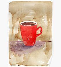 Coffee, coffee, coffee! Poster