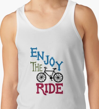 Enjoy the Ride - light T-Shirt