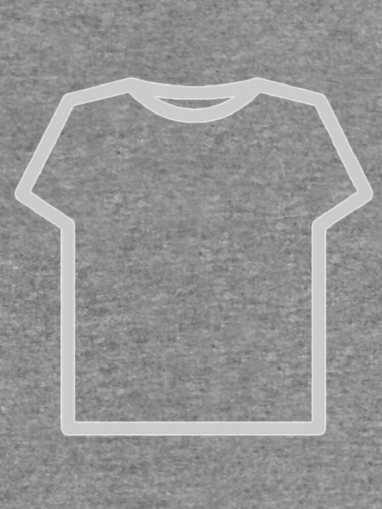 Roblox T Shirt Lightweight Hoodie By Illuminatiquad Redbubble