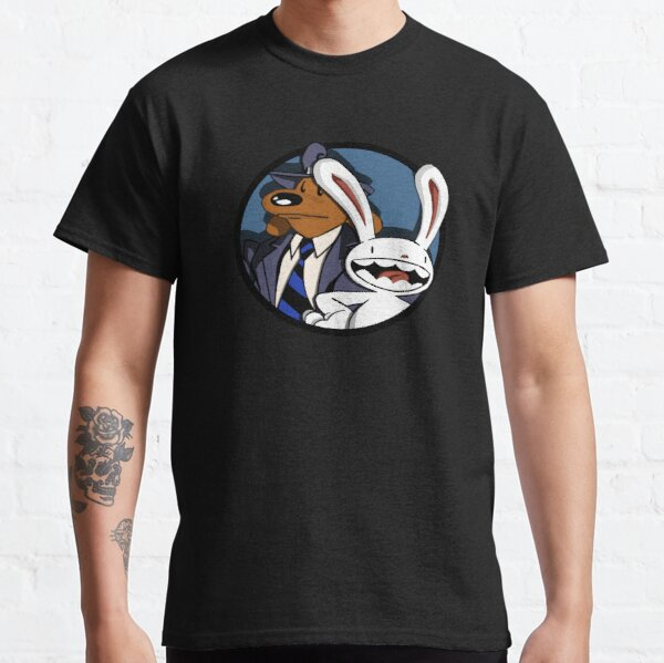 Sam and Max Classic T-Shirt